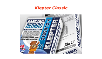 Klepter Classic