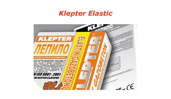 KLEPTER ELASTIK GAZOBETON